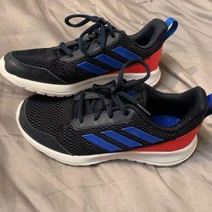Boy's adidas Kids AltaRun CF Size 5